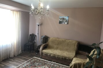 3-комн. квартира, 150 кв.м. на 5 человек, улица Абазгаа, 49/5, Гагра - Фотография 1