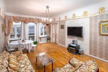 3-комн. квартира, 120 кв.м. на 9 человек, Невский проспект, 72, Санкт-Петербург - Фотография 1