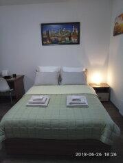 1-комн. квартира, 23 кв.м. на 3 человека, улица Малышева, 42А, Екатеринбург - Фотография 1