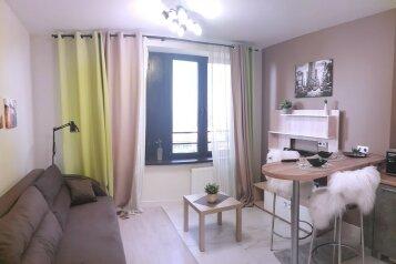 1-комн. квартира, 32 кв.м. на 2 человека, Новодмитровская улица, 2к7, Москва - Фотография 1