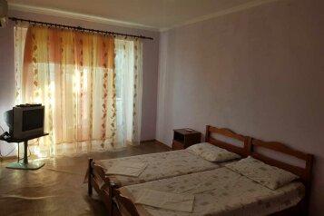 1-комн. квартира на 4 человека, Рыбзаводская улица, 75, Лдзаа, Пицунда - Фотография 1