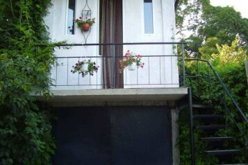 Домик-студия, 30 кв.м. на 3 человека, 1 спальня, Мира, 21, Массандра, Ялта - Фотография 1