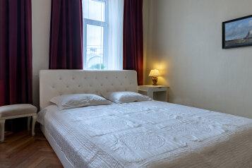 3-комн. квартира, 130 кв.м. на 8 человек, Большая Конюшенная улица, 5, Санкт-Петербург - Фотография 1