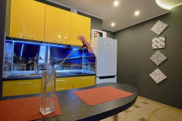 1-комн. квартира, 26 кв.м. на 3 человека, проспект Энергетиков, 9к6, Санкт-Петербург - Фотография 1