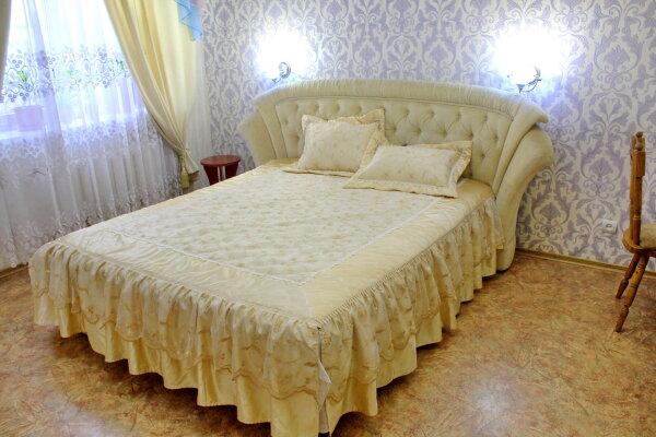 """Гостевой дом """"Вдохновение"""" на Сельской 4А"""