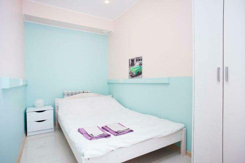 Классический двухместный номер с 1 кроватью, улица Петровка, 17с8, Москва - Фотография 2