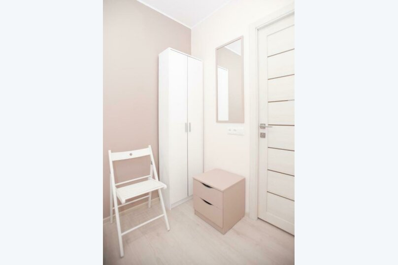 Двухместный номер с 1 кроватью и общим туалетом, улица Петровка, 17с8, Москва - Фотография 2