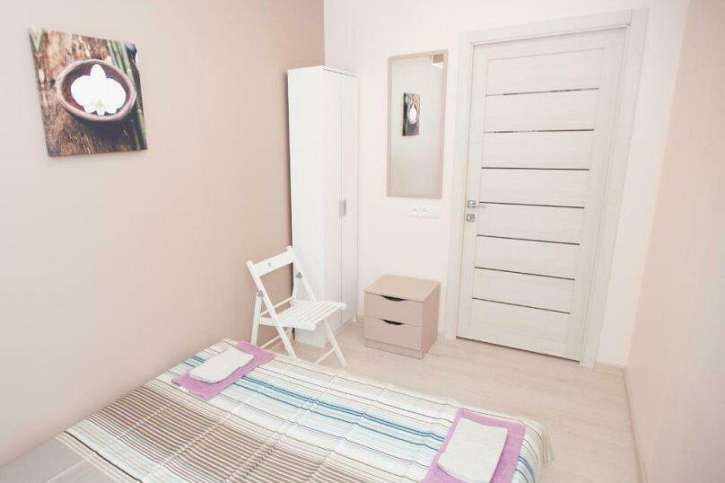 Двухместный номер с 1 кроватью и общим туалетом, улица Петровка, 17с8, Москва - Фотография 3