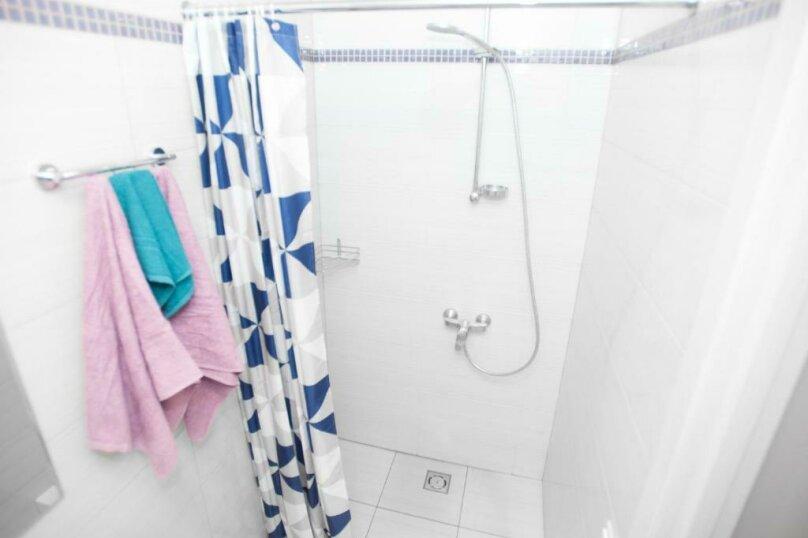 Двухместный номер с 1 кроватью и общим туалетом, улица Петровка, 17с8, Москва - Фотография 4