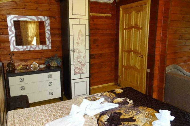 Эко домики , улица Абазгаа, 55/1 на 7 номеров - Фотография 40