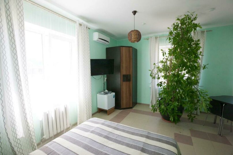Улучшенный двухместный с 1 кроватью, Чистая улица, 5, Лазаревское - Фотография 1