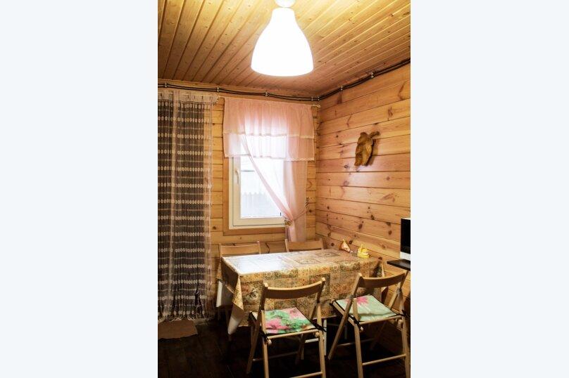 Дача на море №1, 36 кв.м. на 5 человек, 2 спальни, Октябрьская улица, 1А, Витязево - Фотография 15