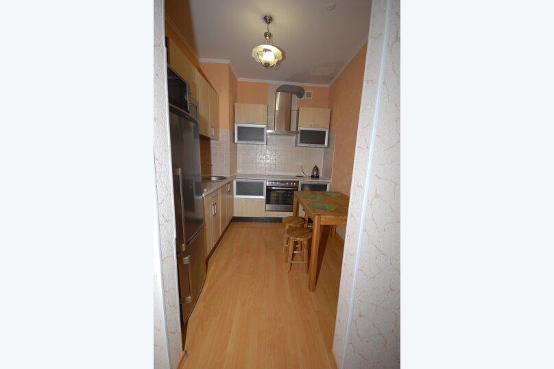 2-комн. квартира, 78 кв.м. на 4 человека, Ленина, 146, Коктебель - Фотография 6