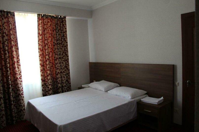 Стандартный двухместный номер с 1 кроватью или 2 отдельными кроватями, , , Сухум - Фотография 3