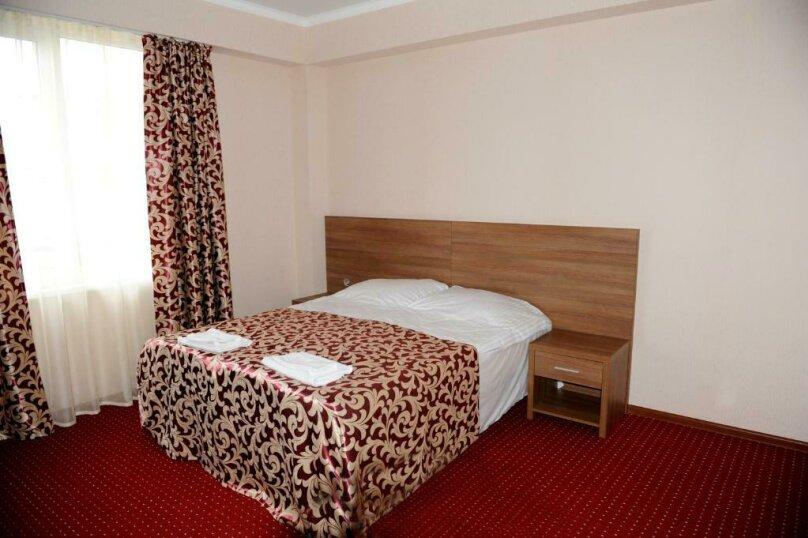 Улучшенный двухместный номер с 1 кроватью, , , Сухум - Фотография 1