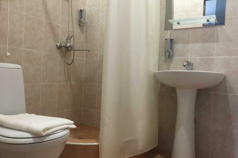 Улучшенный двухместный номер с 1 кроватью, , , Сухум - Фотография 8