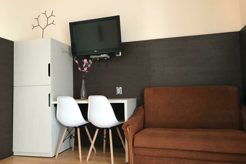 Улучшенный двухместный с 1 кроватью, Чистая улица, 5, Лазаревское - Фотография 2