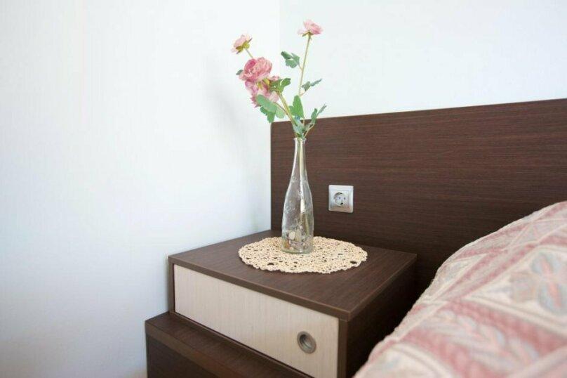 Улучшенный двухместный с 1 кроватью, Чистая улица, 5, Лазаревское - Фотография 3