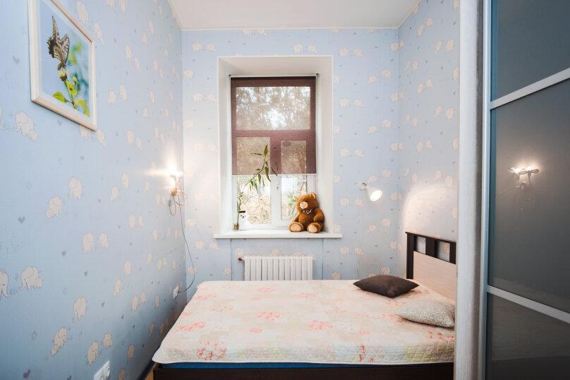 3-комн. квартира, 70 кв.м. на 6 человек, улица Моисеенко, 4, Санкт-Петербург - Фотография 5