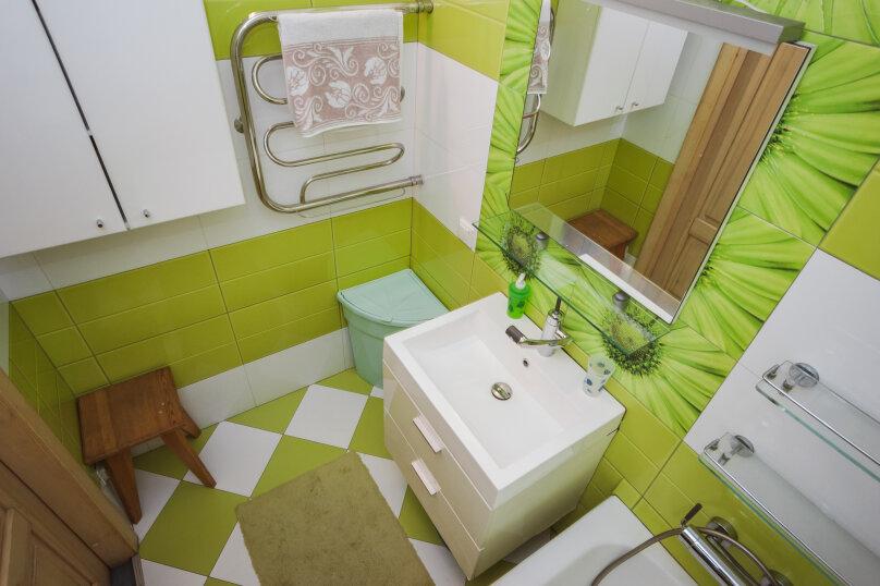 3-комн. квартира, 70 кв.м. на 6 человек, улица Моисеенко, 4, Санкт-Петербург - Фотография 18