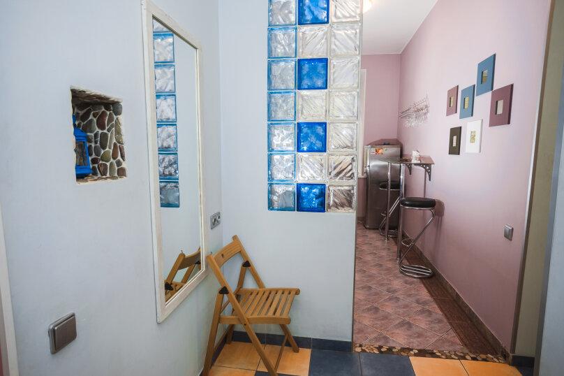 3-комн. квартира, 70 кв.м. на 6 человек, улица Моисеенко, 4, Санкт-Петербург - Фотография 20