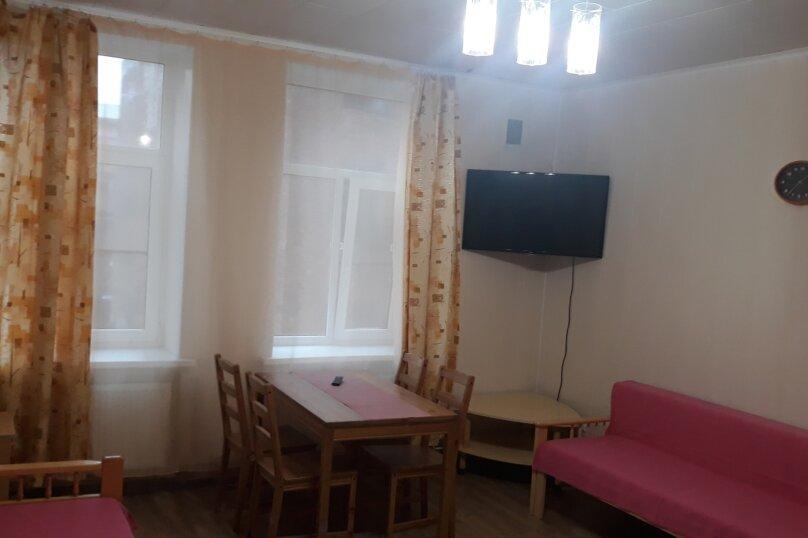 Отдельная комната, улица Сторожевой Башни, 12А, Выборг - Фотография 3