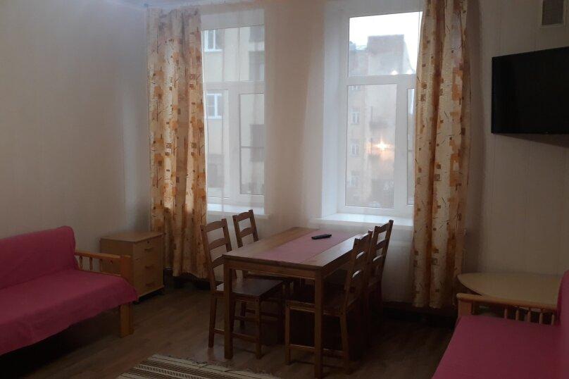 Отдельная комната, улица Сторожевой Башни, 12А, Выборг - Фотография 4