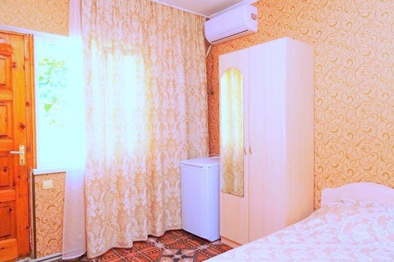 2х местный стандарт с удобствами и двуспальной кроватью, Киевская улица, 13А, Адлер - Фотография 1
