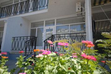 2-комн. квартира, 78 кв.м. на 4 человека, Ленина, 146, Коктебель - Фотография 1
