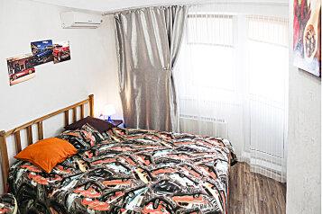 1-комн. квартира, 16 кв.м. на 2 человека, проспект Дзержинского, 240, Новороссийск - Фотография 1