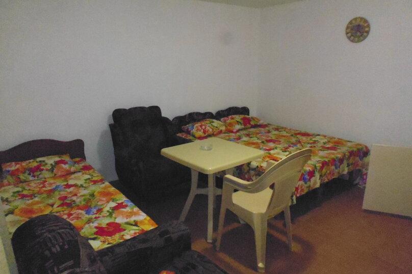 Гостевой дом Чепурова, Алычевый переулок, 1 на 15 комнат - Фотография 72