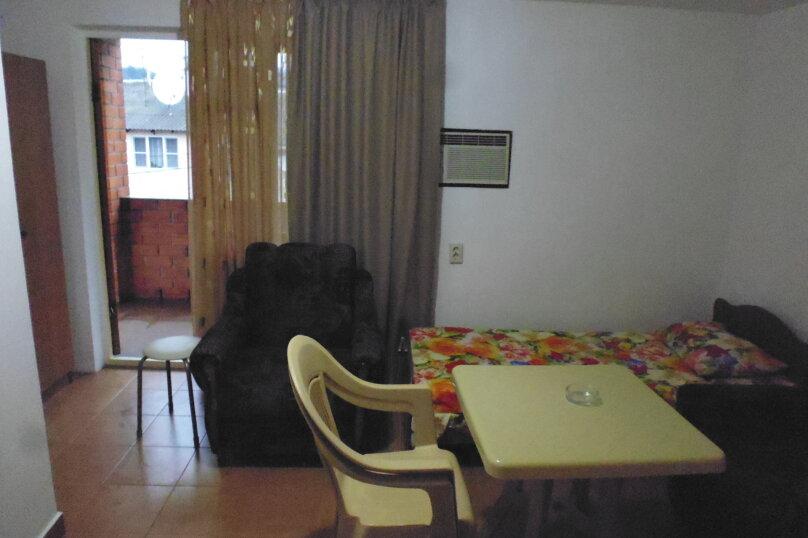 Гостевой дом Чепурова, Алычевый переулок, 1 на 15 комнат - Фотография 73