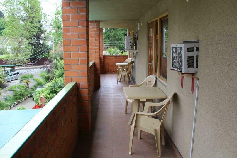 Гостевой дом Чепурова, Алычевый переулок, 1 на 15 комнат - Фотография 77