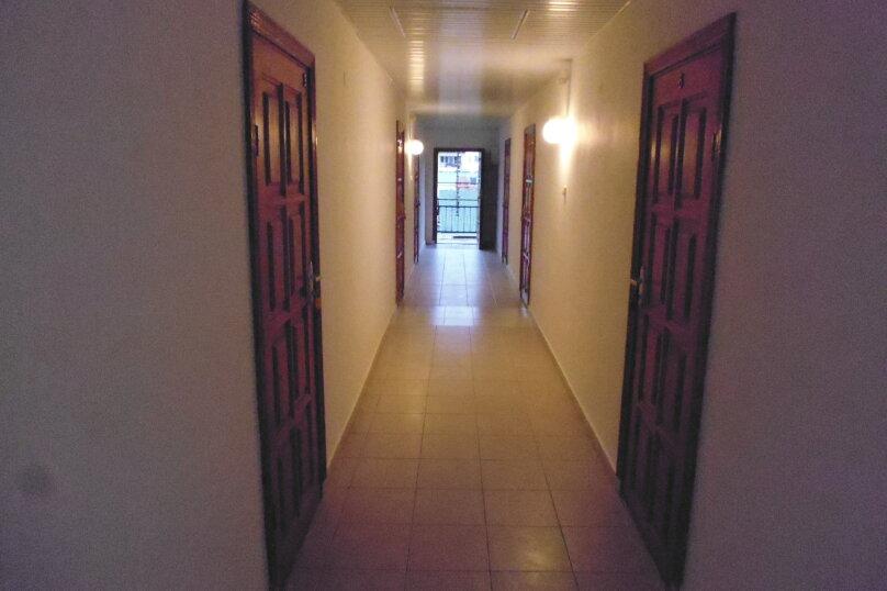 Гостевой дом Чепурова, Алычевый переулок, 1 на 15 комнат - Фотография 69