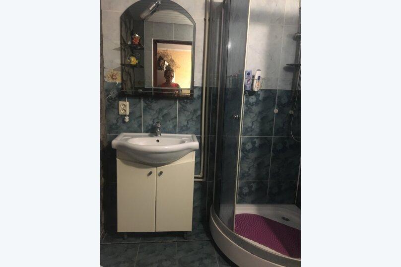 Гостиница 1048205, Фонтанная, 15 на 2 комнаты - Фотография 7