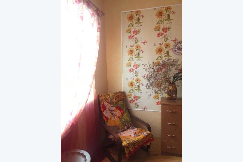 Гостиница 1048205, Фонтанная, 15 на 2 комнаты - Фотография 12