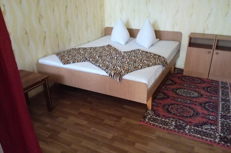 эконом с 1 кроватью, Садовая улица, 23, Николаевка, Крым - Фотография 1