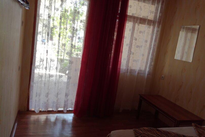 эконом с 1 кроватью, Садовая улица, 23, Николаевка, Крым - Фотография 2