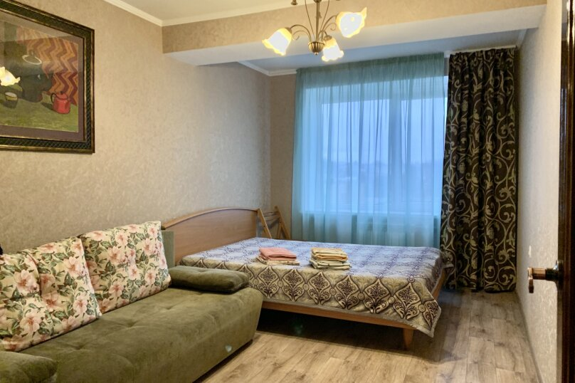 2-комн. квартира, 70 кв.м. на 5 человек, Набережная улица, 14, Кисловодск - Фотография 3