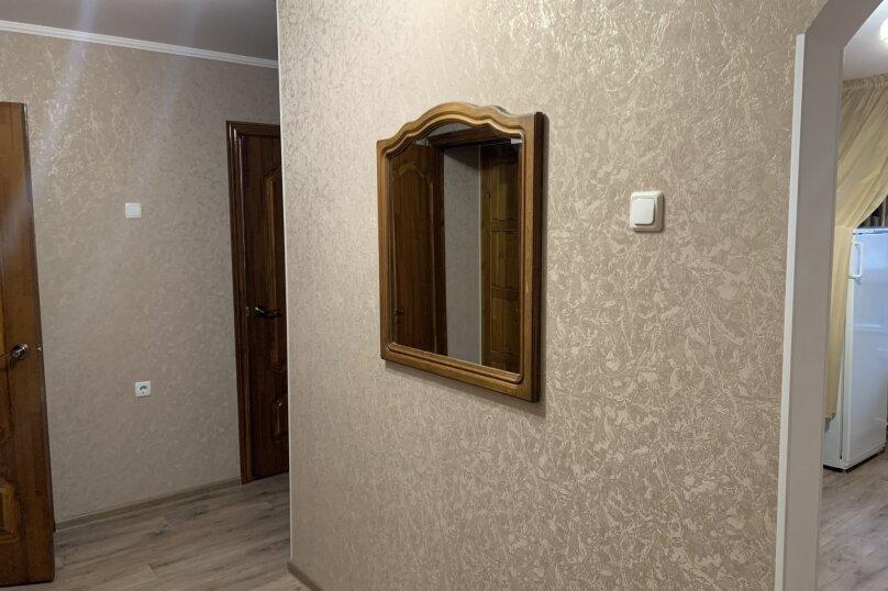 2-комн. квартира, 70 кв.м. на 5 человек, Набережная улица, 14, Кисловодск - Фотография 6