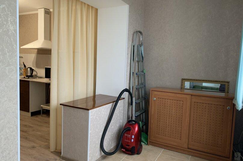 2-комн. квартира, 70 кв.м. на 5 человек, Набережная улица, 14, Кисловодск - Фотография 12