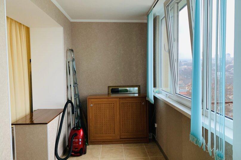2-комн. квартира, 70 кв.м. на 5 человек, Набережная улица, 14, Кисловодск - Фотография 13