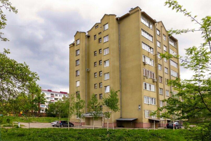 2-комн. квартира, 70 кв.м. на 5 человек, Набережная улица, 14, Кисловодск - Фотография 14