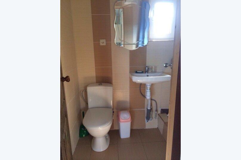 Отдельная комната, Алупкинское шоссе, 6Б, Гаспра - Фотография 3