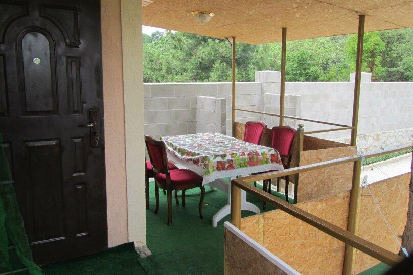 Отдельная комната, Алупкинское шоссе, 6Б, Гаспра - Фотография 4