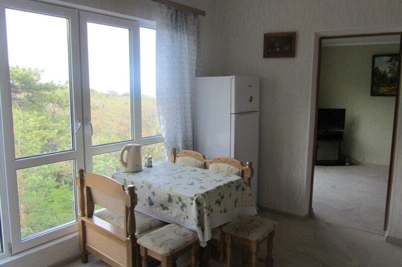 Отдельная комната, Алупкинское шоссе, 6Б, Гаспра - Фотография 8