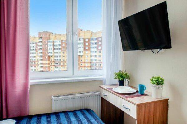 1-комн. квартира, 20 кв.м. на 2 человека