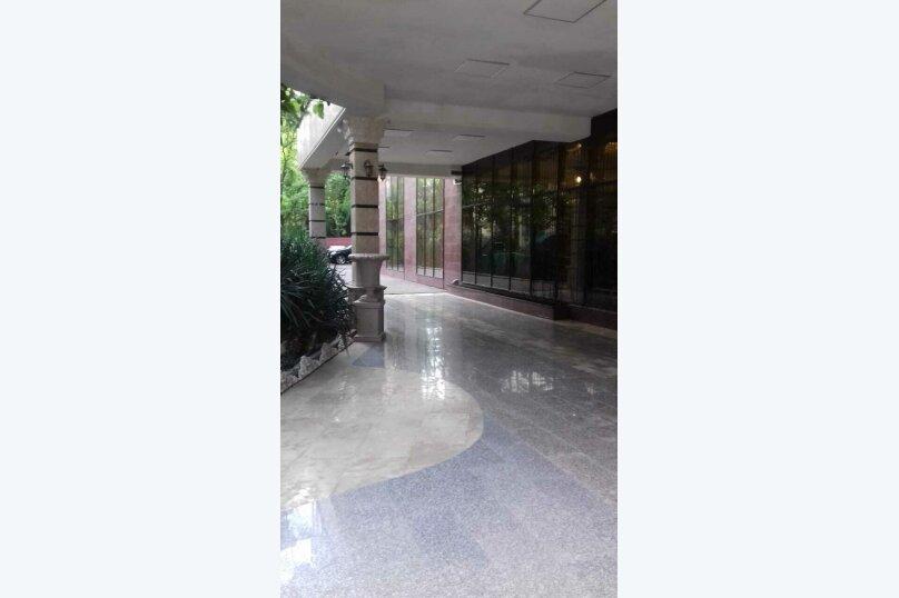 2-комн. квартира, 42 кв.м. на 4 человека, улица Ленина, 219/6Б, Адлер - Фотография 3