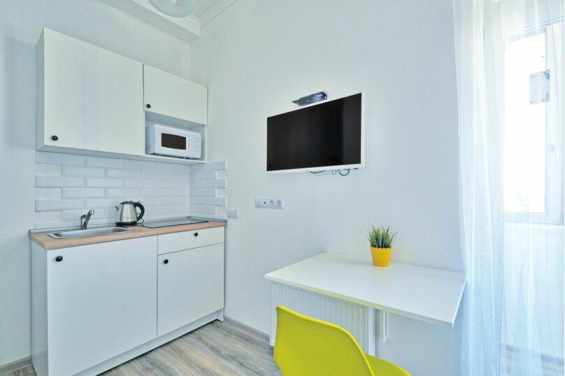 1-комн. квартира, 20 кв.м. на 2 человека, Смольная улица, 44к2, Москва - Фотография 1