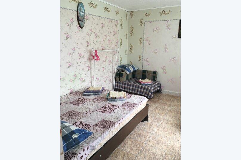 """Гостевой дом """"Альдаир"""", Яблоневая улица, 12 на 26 комнат - Фотография 33"""